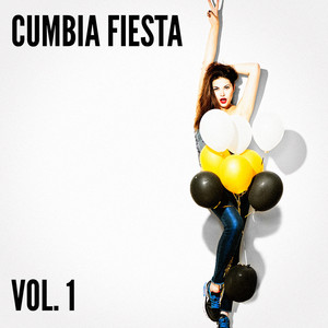 Cumbia Fiesta, Vol. 1 album