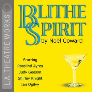 Blithe Spirit Audiobook
