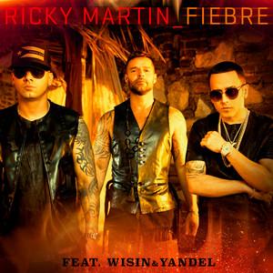 Fiebre (feat. Wisin & Yandel)