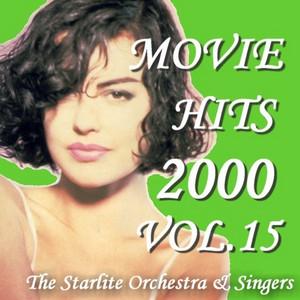 Movie Hits 2000 Vol.15 album