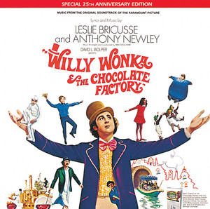 Willy Wonka & The Chocolate Factory album