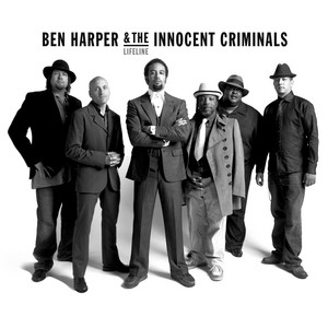 Put It On Me by Ben Harper And The Innocent Criminals