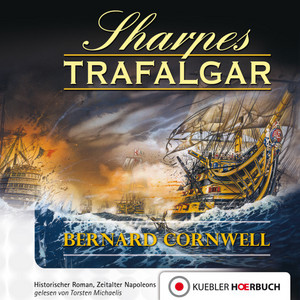 Sharpes Trafalgar (Episode 4) Audiobook