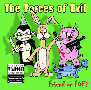 Go to Hell by The Forces Of Evil