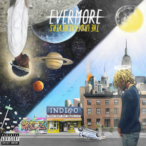 Evermore - The Art of Duality