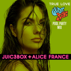 True Love - Wideboys Pool Party Mix cover art