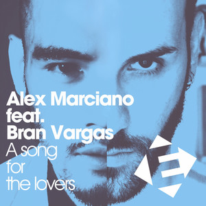 Alex Marciano Ft Bran Vargas – A Song For The Lovers (Studio Acapella)