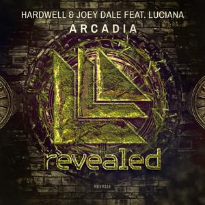 Hardwell & Joey Dale, Luciana – Arcadia (Acapella)