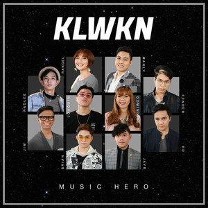 KLWKN (Full Band) cover art