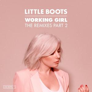 Working Girl (The Remixes, Pt. 2)