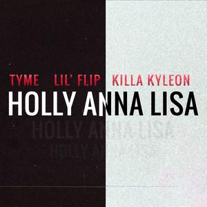 Holly Anna Lisa (Instrumental)