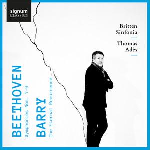 Symphony No. 8 in F Major, Op. 93: IV. Allegro vivace (Radio Edit)