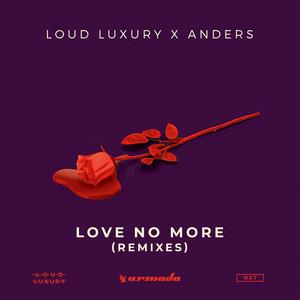 Love No More (Remixes)