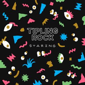 Staring - Tipling Rock