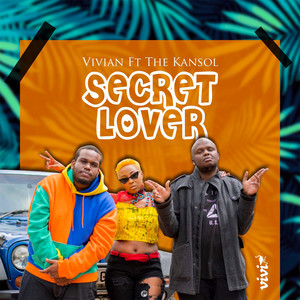 Secret Lover (feat. The Kansol)
