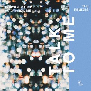Talk to Me - Thoj Remix