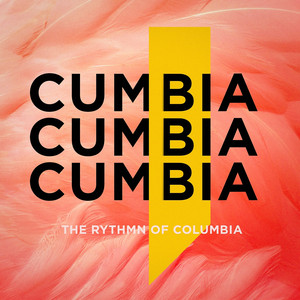 Cumbia: The Rhythm of Columbia album