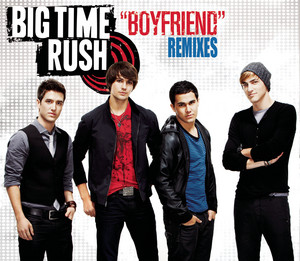 Boyfriend (Jump Smokers Remixes)