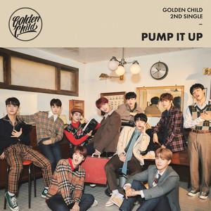Golden Child 2nd Single Album [Pump It Up]