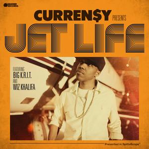 Jet Life (feat. Big K.R.I.T. & Wiz Khalifa)