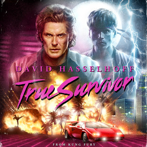 True Survivor  - David Hasselhoff