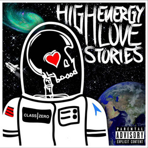 High Energy Love Stories album
