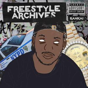 Freestyle Archives album
