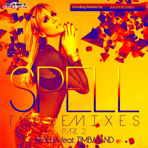 Spell The Remixes, Pt. 2