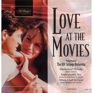 Love At The Movies album