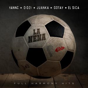 """La Nena (feat. Gotay, Juanka """"El Problematik"""", D.OZi & El Sica)"""