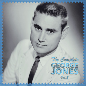 The Complete George Jones (VOL.2) album