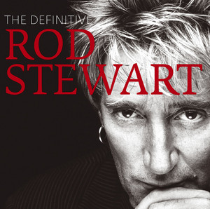 The Definitive Rod Stewart Audiobook