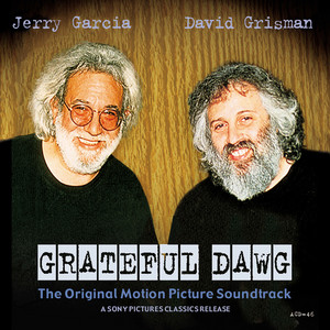 Grateful Dawg The Original Motion Picture Soundtrack album