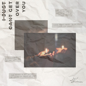 Get Over You cover art