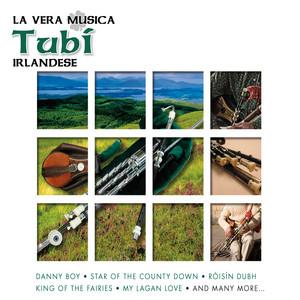 La Vera Musica Tubi Irlandese album