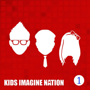 Kids Imagine Nation, Vol. 1
