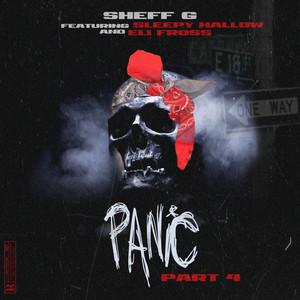 Panic, Pt. 4 (feat. Sleepy Hallow & Eli Fross)