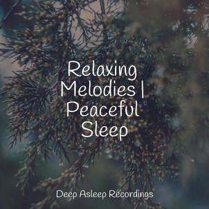 Relaxing Melodies | Peaceful Sleep
