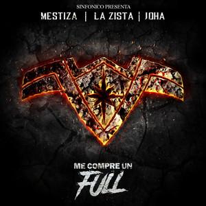 Sinfonico Presenta: Me Compre Un Full (Trap Queens Remix)