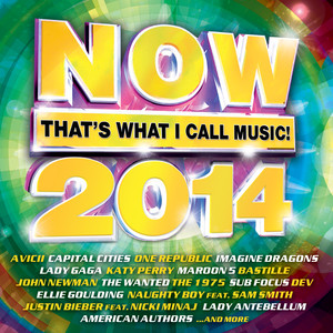 Now That's What I Call Music! 2014