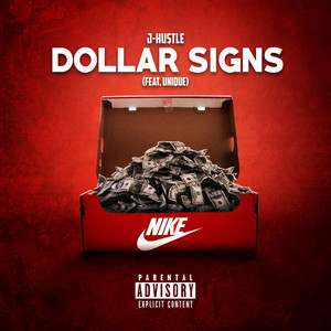 Dollar Signs cover art