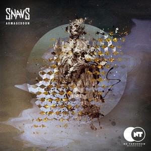 Chaos cover art