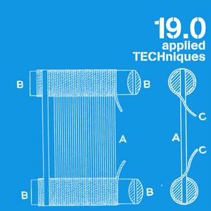 Applied TECHniques Vol. 19