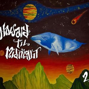 Howard Til Midnight 2 album