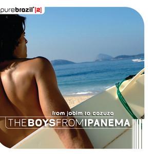 Pure Brazil II - The Boys From Ipanema - CD 2