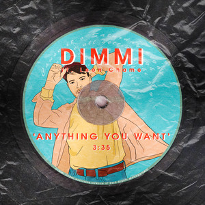 Anything You Want (feat. Leon Chame)