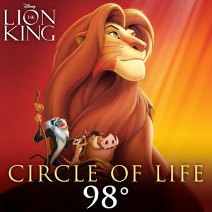Circle of Life by 98º