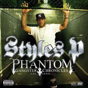 Phantom Gangster Chronicles - Vol. 1