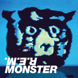 Monster (25th Anniversary Edition) album
