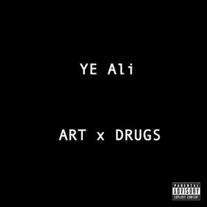 Art X Drugs